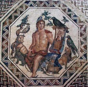 Mosaico_Dell'orfeo