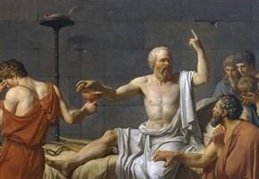 Socrate david