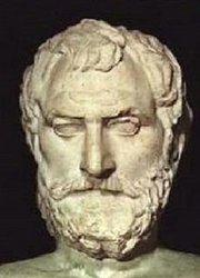 """Talete di Mileto il primo """"filosofo"""""""