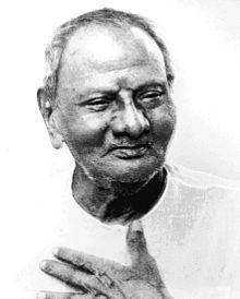 Nisargadatta Maharaji